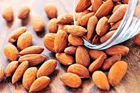 almonds-for-a-snack